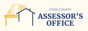 Cook County Assessors Office logo