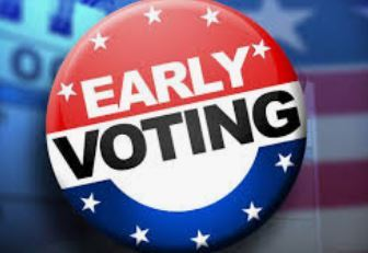 Image - Early Voting